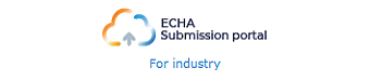 ECHA Submission portal